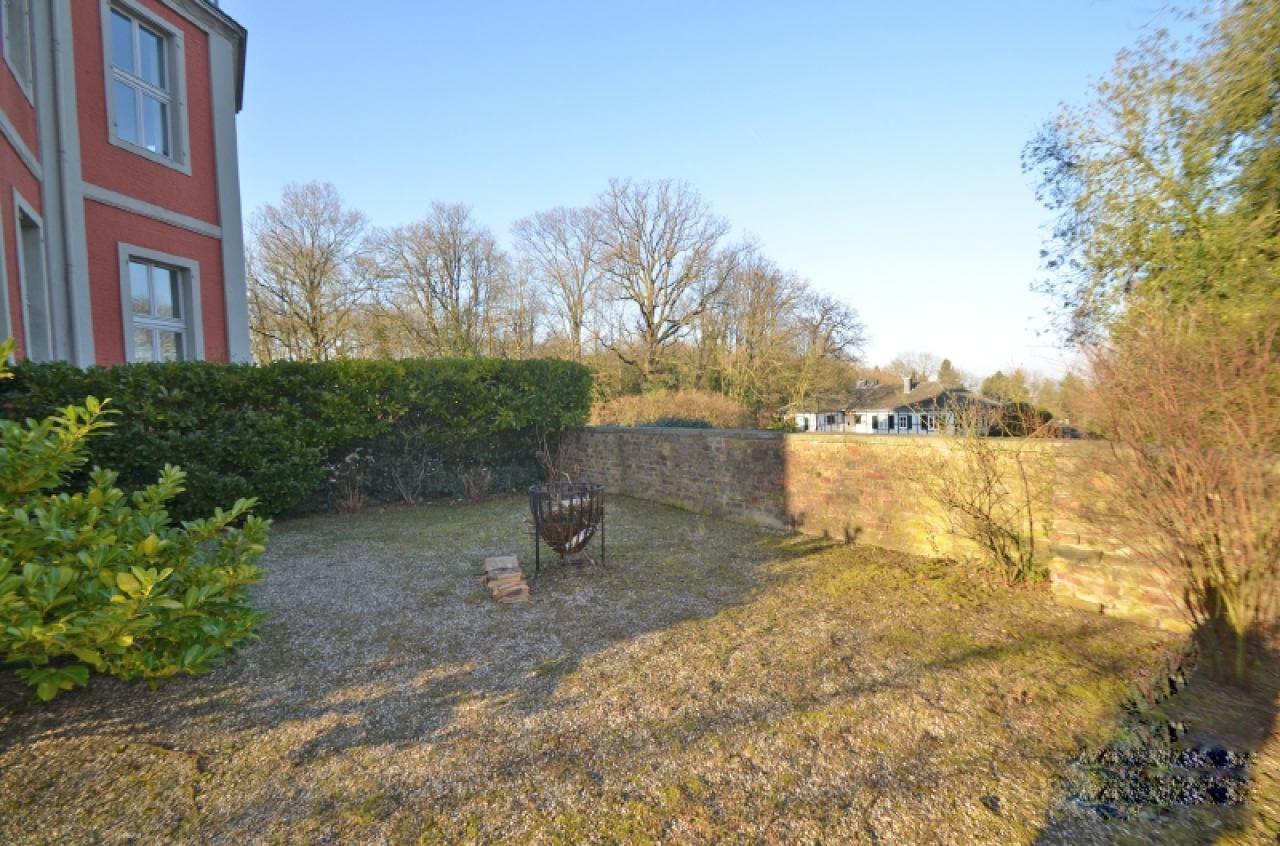 Hinterer Steingarten