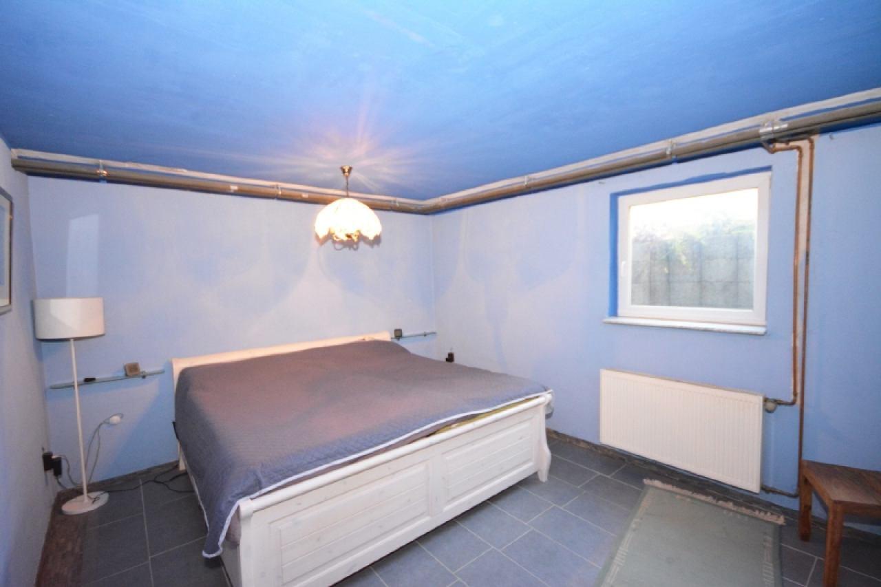 Zimmer 1 im Untergeschoss