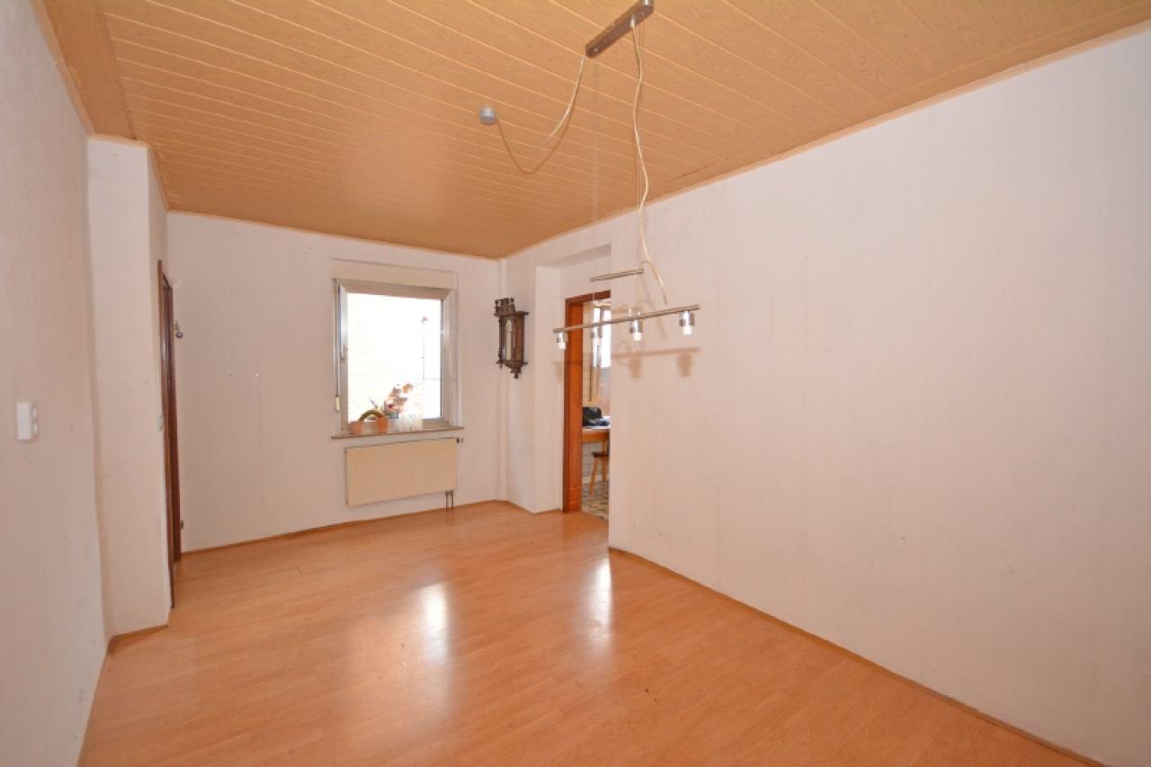 Ess- oder Wohnzimmer