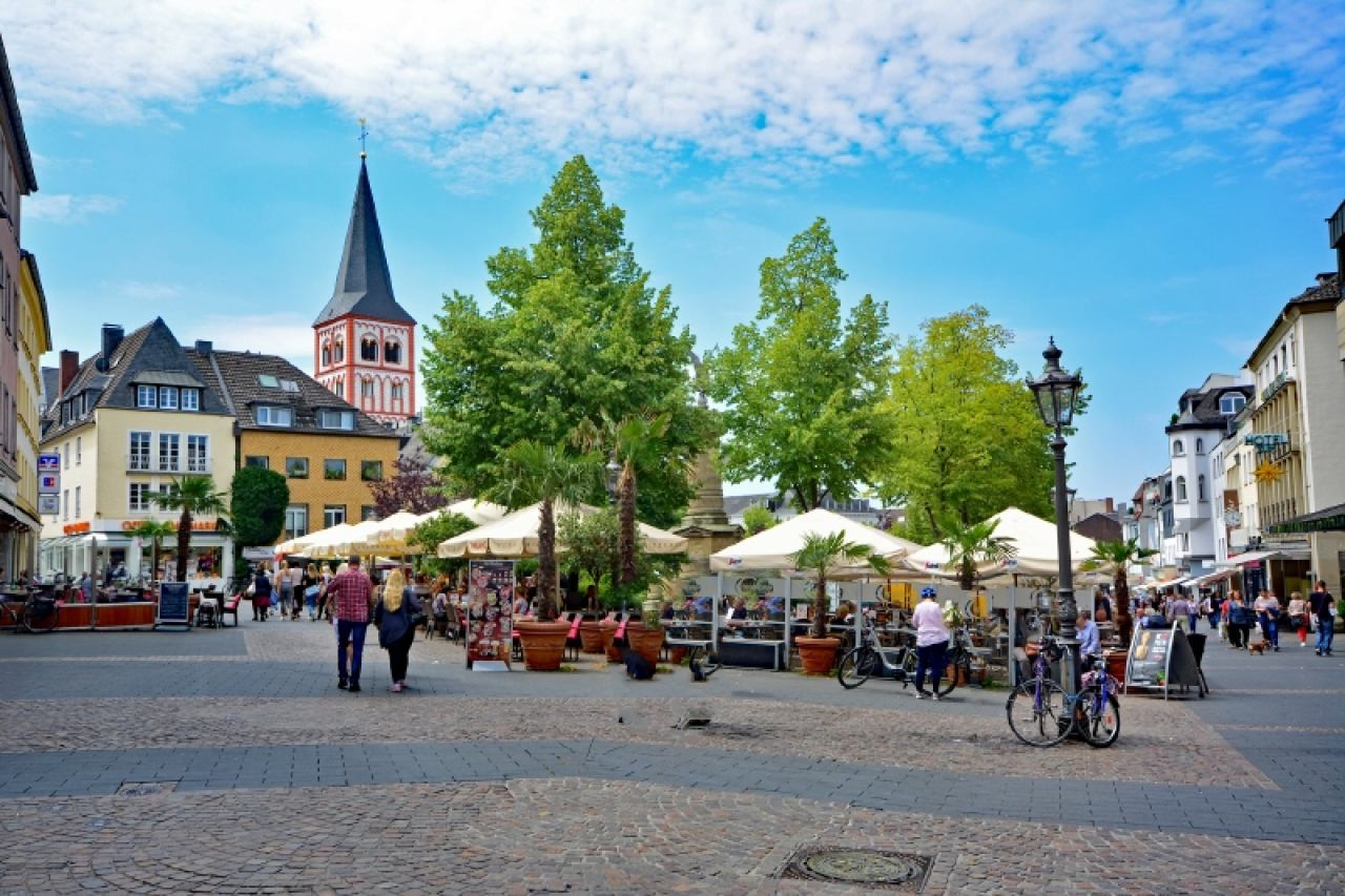 Siegburger Markt