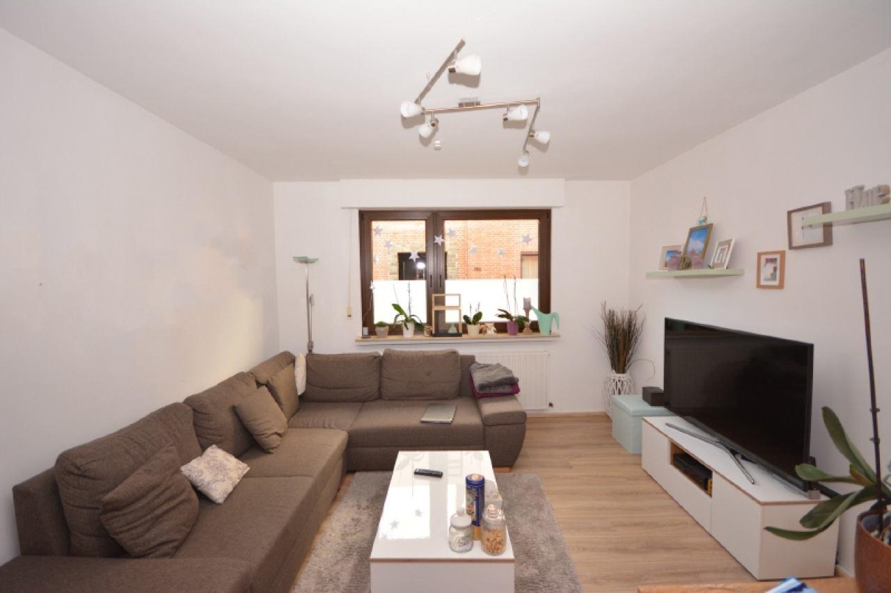 Wohnzimmer Wohnung 2